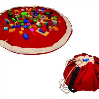 Crvena-Bebarama-vreca-za-Lego-kocke-i-igracke