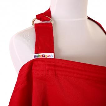 Malina crvena Bebarama marama za dojenje