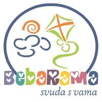 Bebarama logo brenda