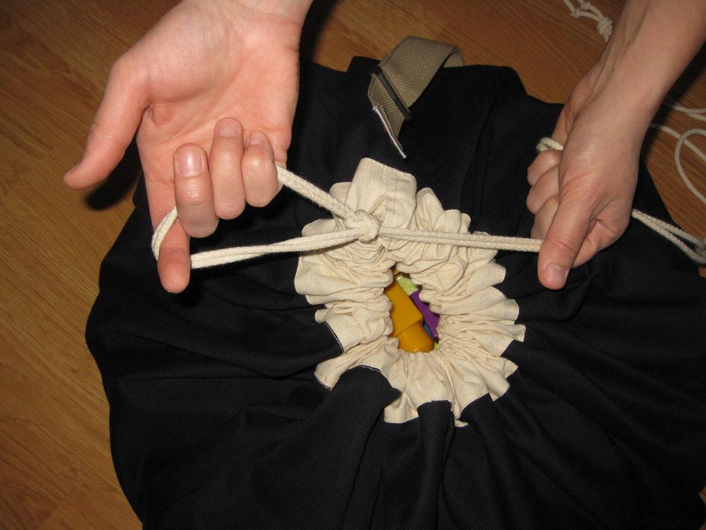 06-Vezan kanap na vreci za igracke