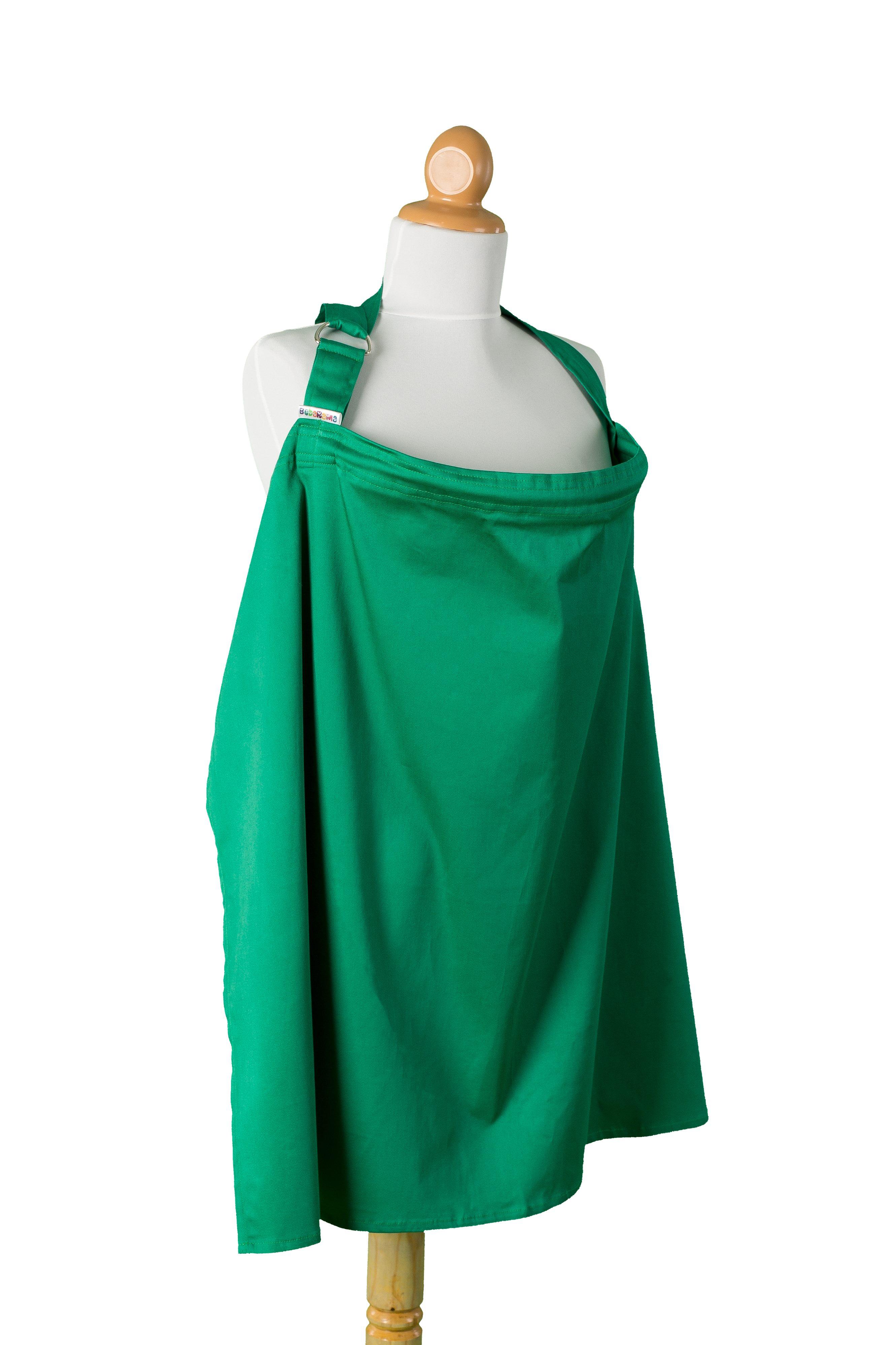 S12 Smaragdno zelena