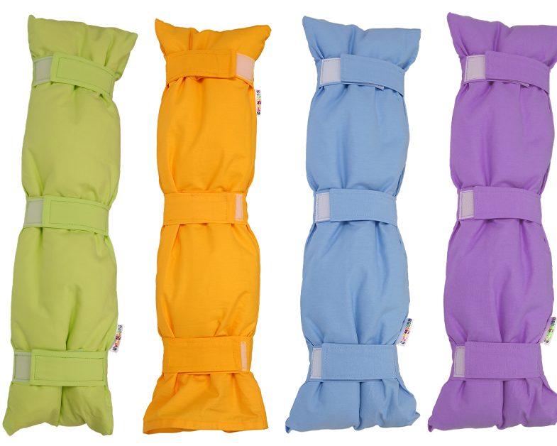 6 Bebarama jastuka za putovanja kao sardine