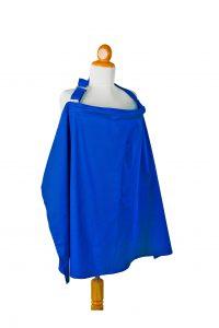 S15 Kraljevsko plava Bebarama marama za dojenje