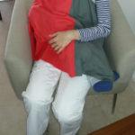 Marama za dojenje na javnom mestu