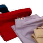Nove boje Bebarama maramama za dojenje