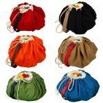 6 boja Bebarama vreća za igračke